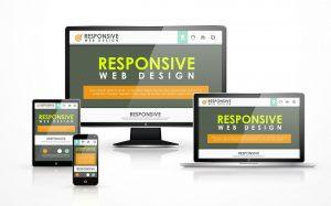 WEB responsivo