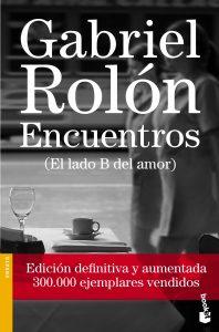 Gabriel Rolón encuentros